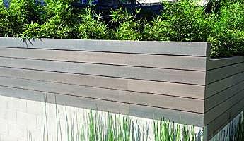 Recinzioni Da Giardino In Pvc : Dwn doors windows new generation sistemi di recinzione