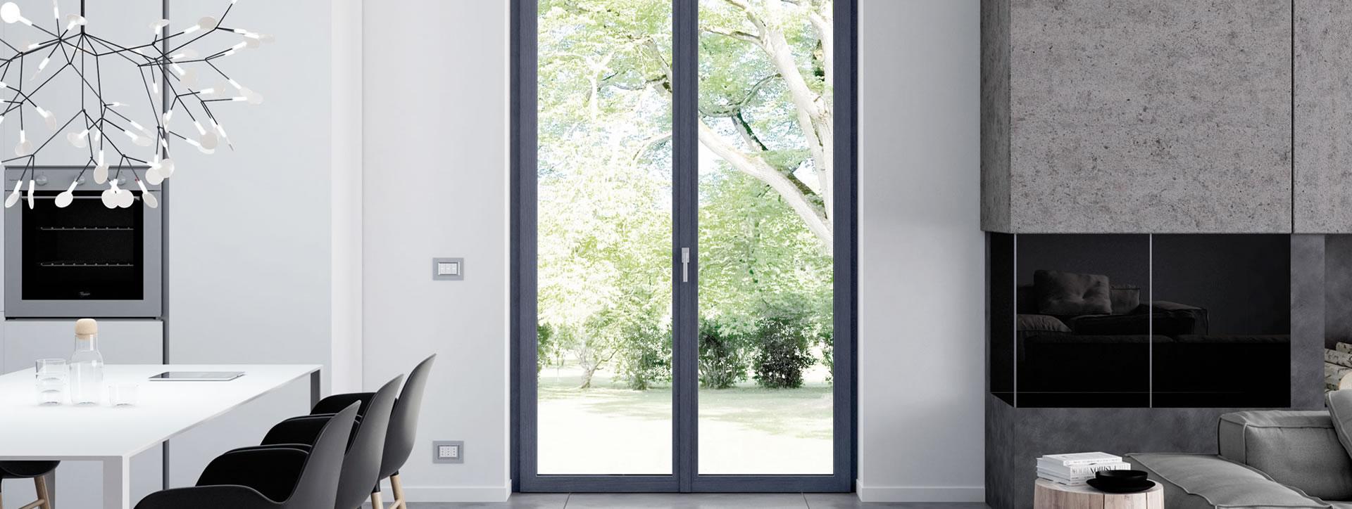 La finestra del futuro