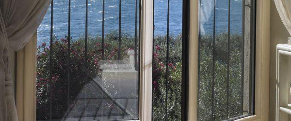 finestre porte legno alluminio