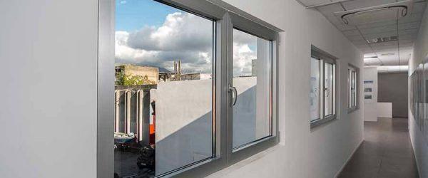 finestre porte taglio termico